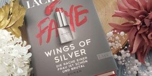 Camilla Läckberg Wings of Silver