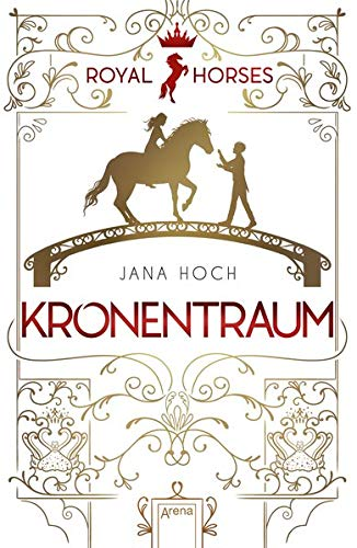Jana Koch Kronentraum