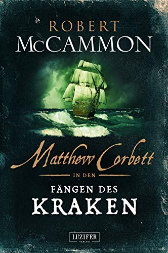Matthew Corbett