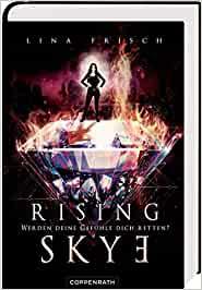 Rising Skye