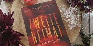 Zweite Heimat Madeleine Puljic