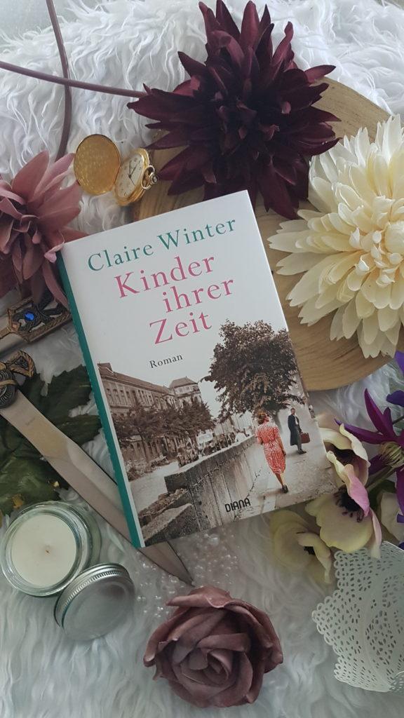 Kinder ihrer Zeit Claire Winter