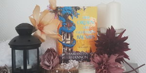Der Orden des geheimen Baumes von Samantha Shannon
