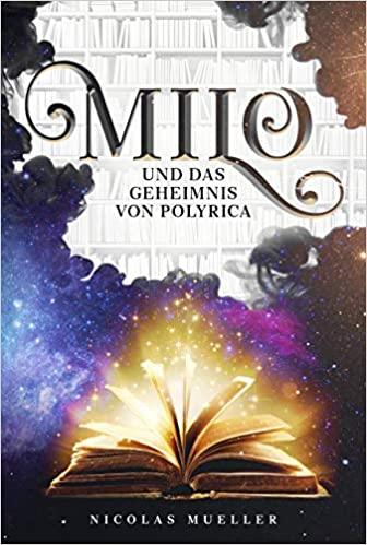 Mio und das Geheimnis von Polyrica