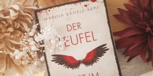 Der Teufel lebt im Paradies Marina Bährle-Rapp