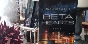 Beta Hearts Marie Grasshoff