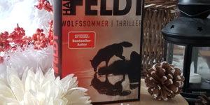 Hans Rosenfeldt Wolfssommer