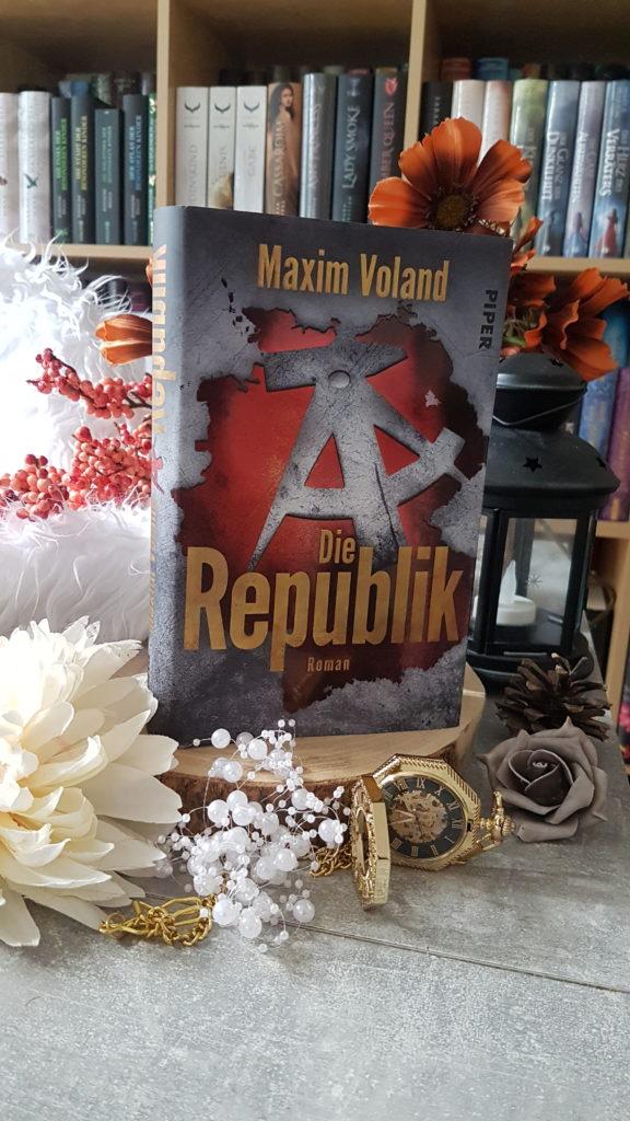 Die Repbulik Maxim Voland