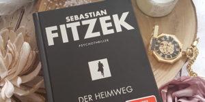 Der Heimweg von Sebastian Fitzek