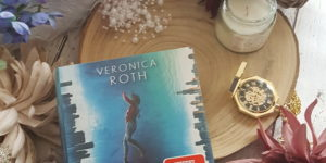 Veronica Roth Die Erwählten