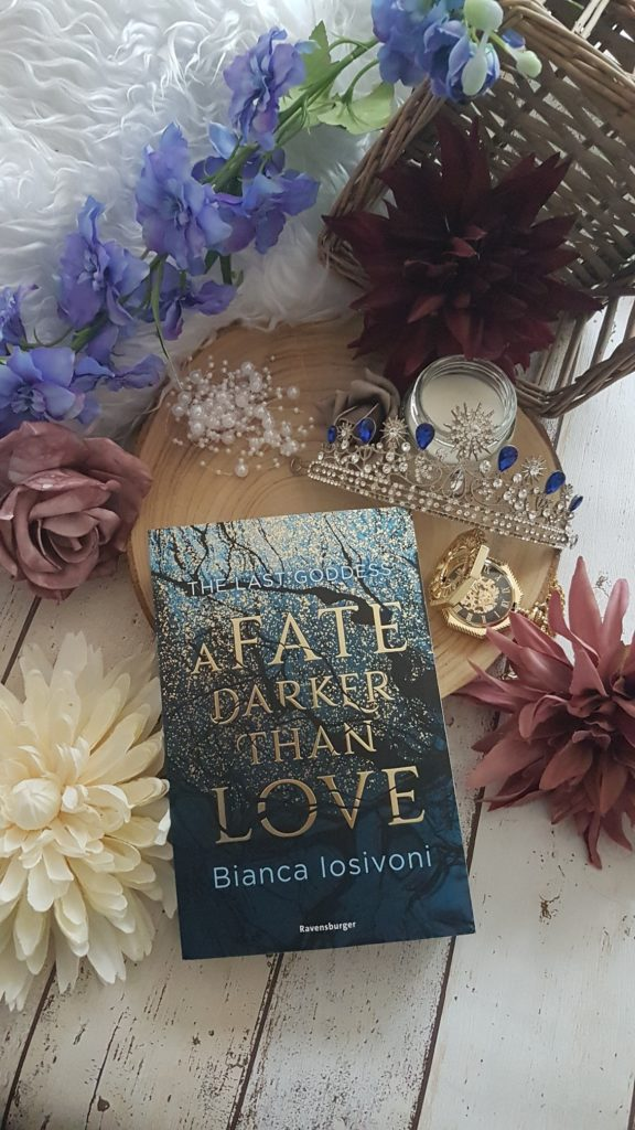 Bianca Iosivoni A fate darker than love