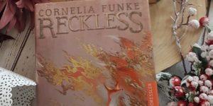 Cornelia Funke Reckless 04 Auf silbernen Schwingen