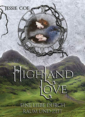 Jessie Coe Highland Love