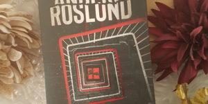 Anders Roslund Geburtstagskind
