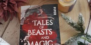 Tales of Beasts and Magic Vanessa Golnik