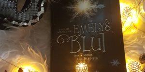 Emelys Blut von Laura Schneider