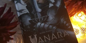 Vanara Aufstieg der Bahedor von Mark Wamsler