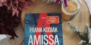 Amissa Frank Kodiak