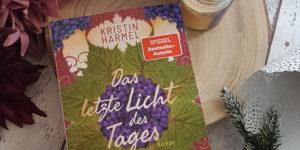 Kristin Harmel Das letzte Licht des Tages