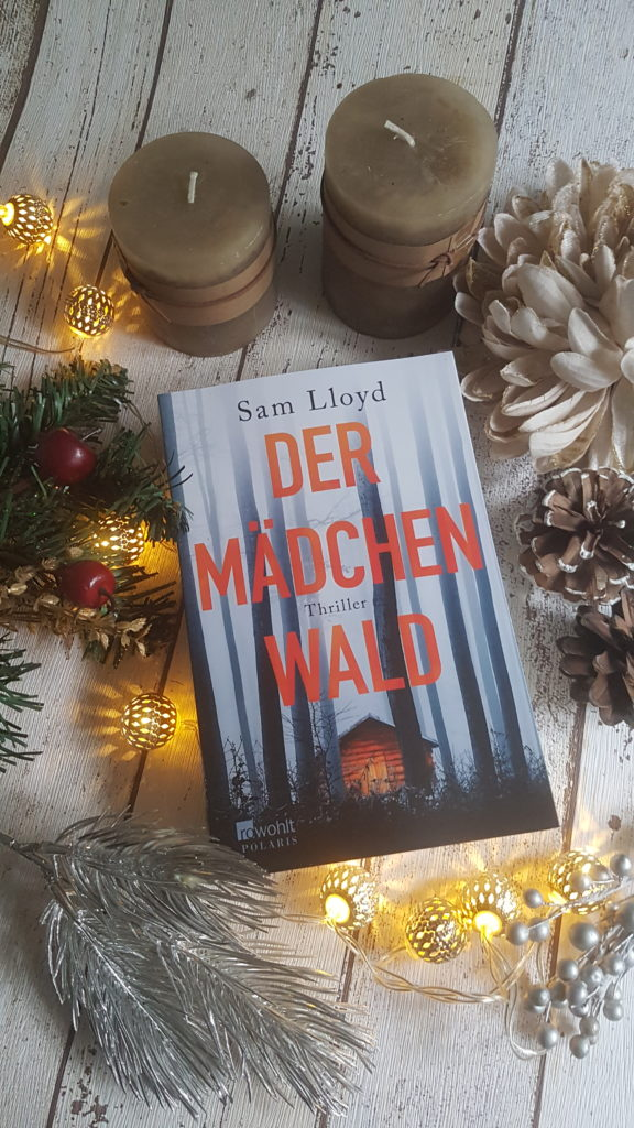 Sam Lloyd Der Mädchenwald